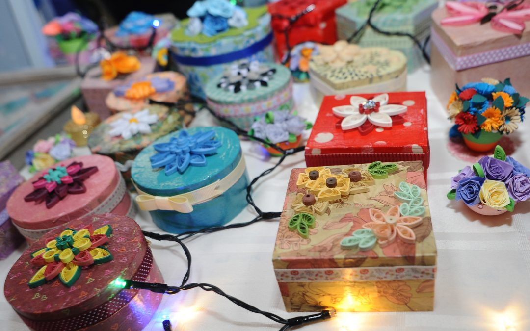 NEW DATE-Christmas Craft Fair