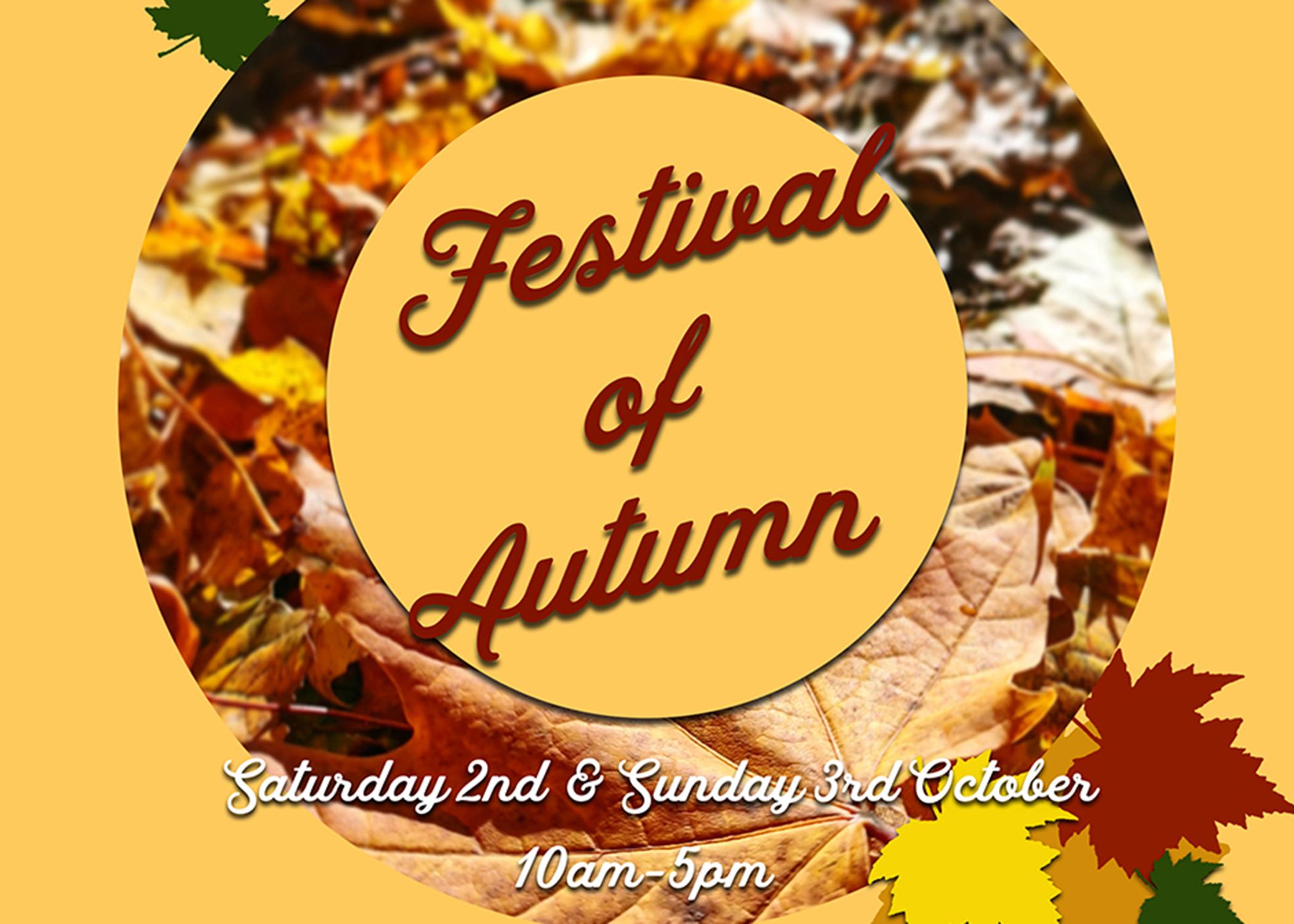 Festival of Autumn