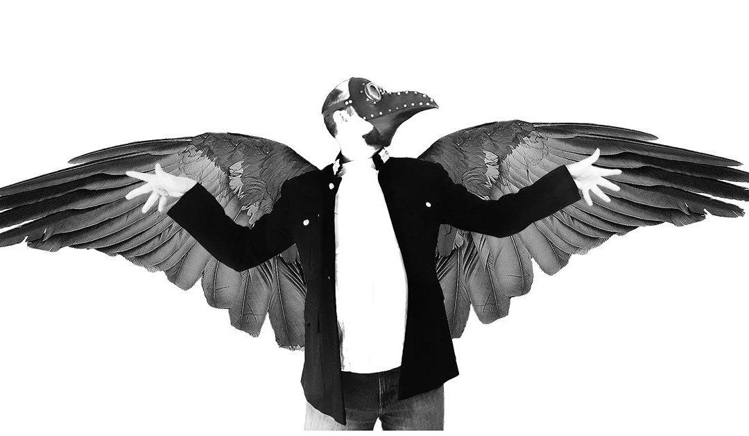 Ragged Miser: The Crow Show