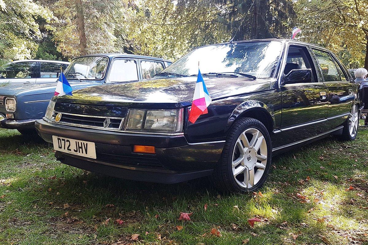 Renault Rally