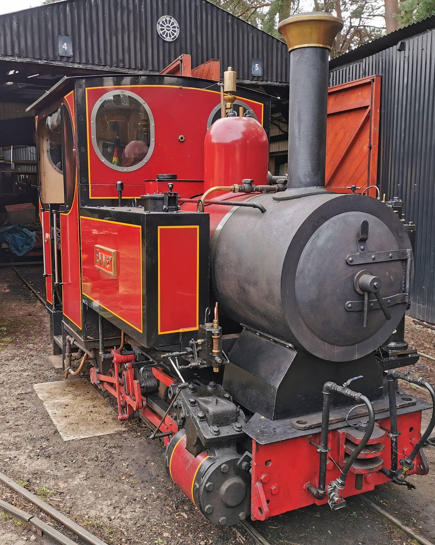 Railway Wednesdays